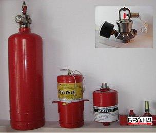 Автоматические системы пожаротушения как элемент общей системы безопасности