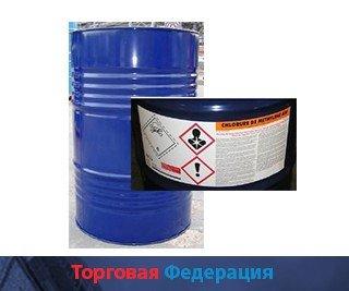 Картинка Метиленхлорид А50