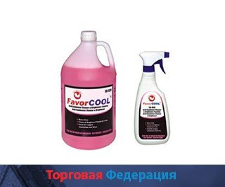 Картинка очиститель Favorcool 920